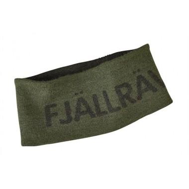 Čelenka Fjällräven Stirnband Logo