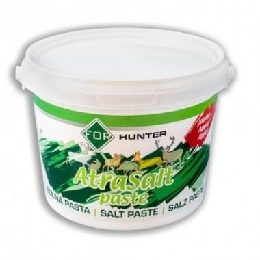 Minerálna soľná pasta FOR Atra Salt JABLKO
