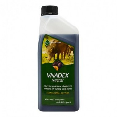 Vnadidlo VNADEX Nectar SLIVKA 1kg