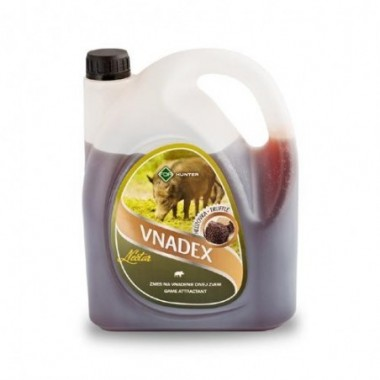 Vnadidlo VNADEX Nectar HĽUZOVKA 4kg