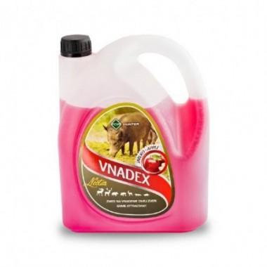 Vnadidlo VNADEX Nectar JABLKO 4kg