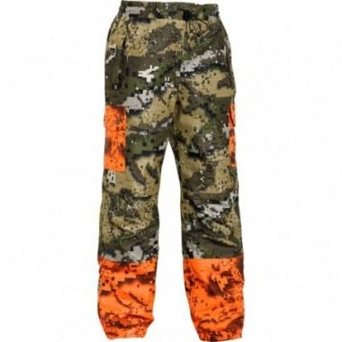 Detské nohavice Swedteam Ridge Junior