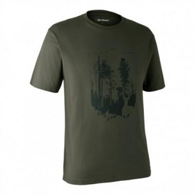 Tričko Deerhunter Shield