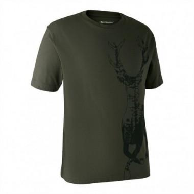 Tričko Deerhunter Deer New