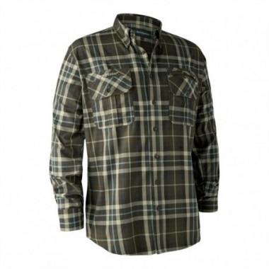 Košeľa Deerhunter Caribou Shirt