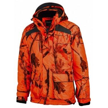 Zimná bunda Pinewood Abisko 2.0 AP Blaze