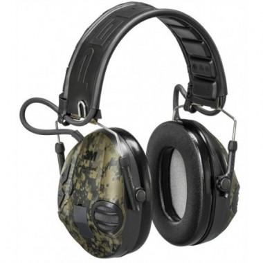 Chránič sluchu Peltor 3M SportTac Camo