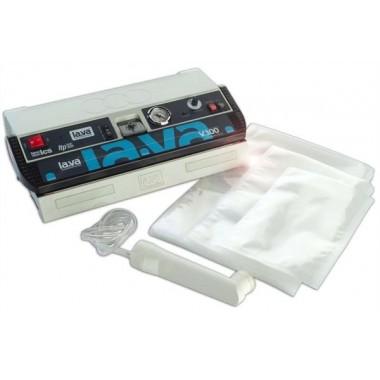 Vákuová balička Lava V.300 Premium v štartovacej sade