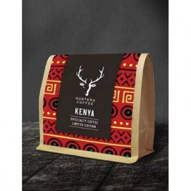 Káva Hunters Coffee Kenya 250g