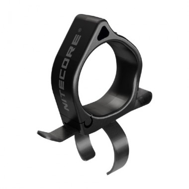Tactical ring NTR10 - taktický krúžok na svietidlo...