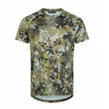 Funkčné Tričko Blaser Function T-Shirt 21 Camo