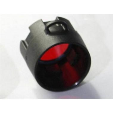 Červený filter pre OLIGHT M20S