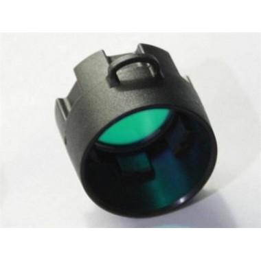 Modrý filter pre OLIGHT M20S