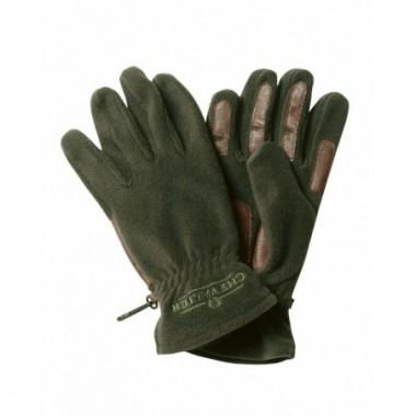 Fleecové rukavice Chevalier