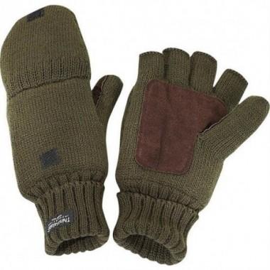 Strelecké rukavice Swedteam THINSULATE™