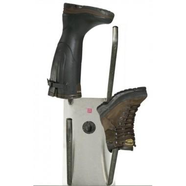 Sušič obuvi - 2 páry