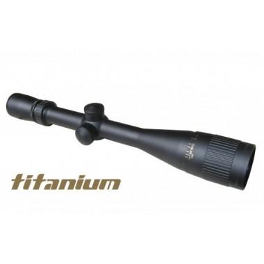 Delta Optical 4-16x42 MilDot Titanium