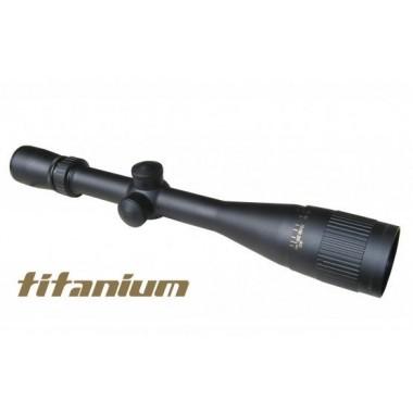 Delta Optical 6-24x42 Mildot Titanium