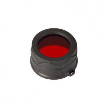 Filter Nitecore červený 34 mm