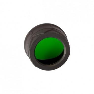 Filter Nitecore zelený 34 mm