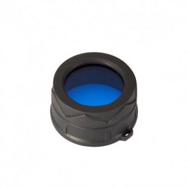 Filter Nitecore modrý 34 mm