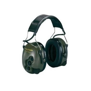 Chránič sluchu Peltor Protac II MT15H7A2
