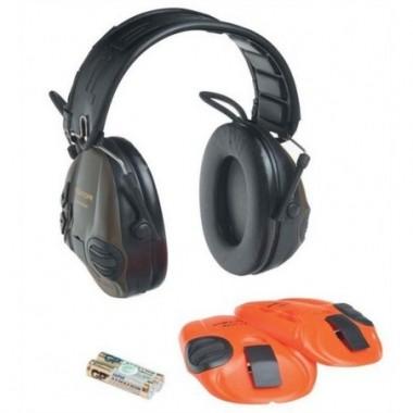 Chránič sluchu Peltor SportTac MT16H210F