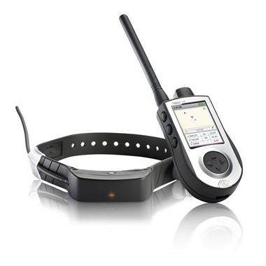 GPS obojok TEK 1.0 Lokalizačný systém