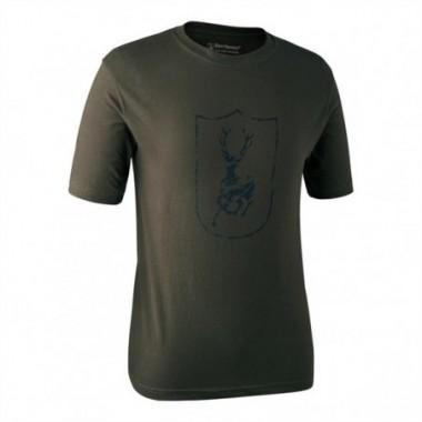 Tričko Deerhunter