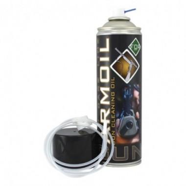 Čistiaci a konzervačný olej na zbraň Armoil