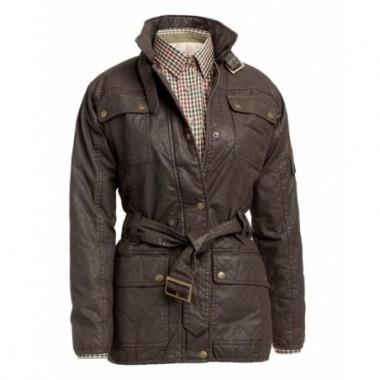 Dámsky kabát Chevalier Oiler Quilt
