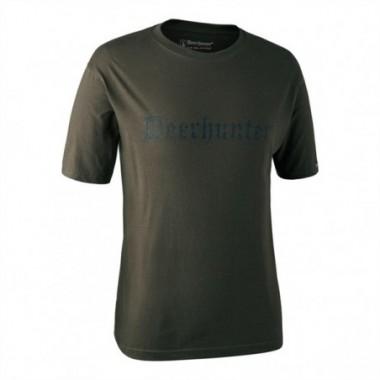 Tričko Deerhunter Logo