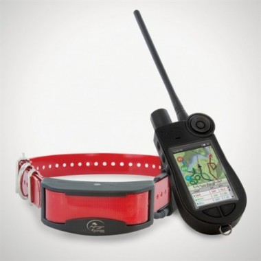 GPS obojok TEK 2.0 Lokalizačný a výcvikový systém