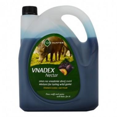 Vnadidlo VNADEX Nectar SLIVKA 4kg