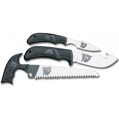 Sada nožov Outdoor Edge Kodi-Pak KP-1C