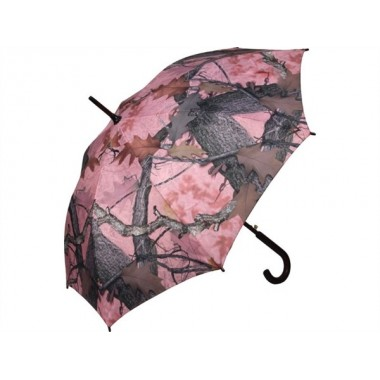 Dáždnik BigGame Pink Camo
