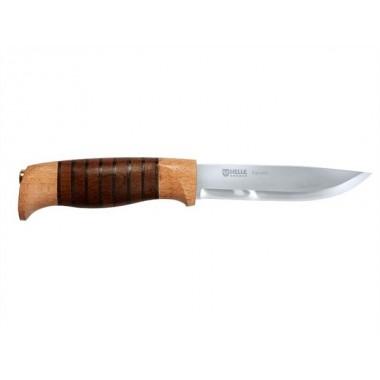 Nôž Helle Sigmund