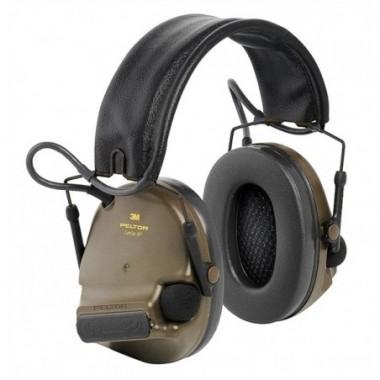 Chránič sluchu Peltor 3M ComTac XPI