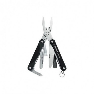 Leatherman SQUIRT® PS4 BLACK