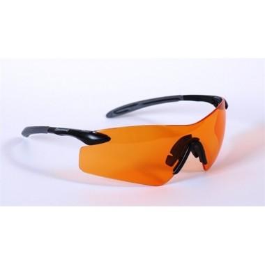 Strelecké okuliare Browning Orange