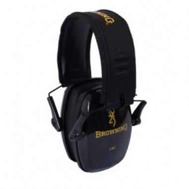 Chránič sluchu Browning