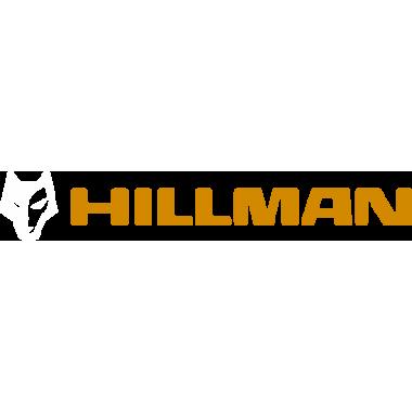 Hillman,Poľovnícky obchod Deerland