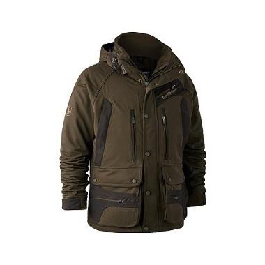Poľovnícke bundy a kabáty,Poľovnícky obchod Deerland
